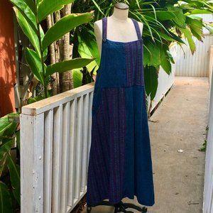 Sacred Threads Sleeveless Dress